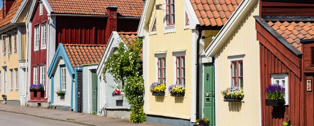 Upplev Kalmar stad
