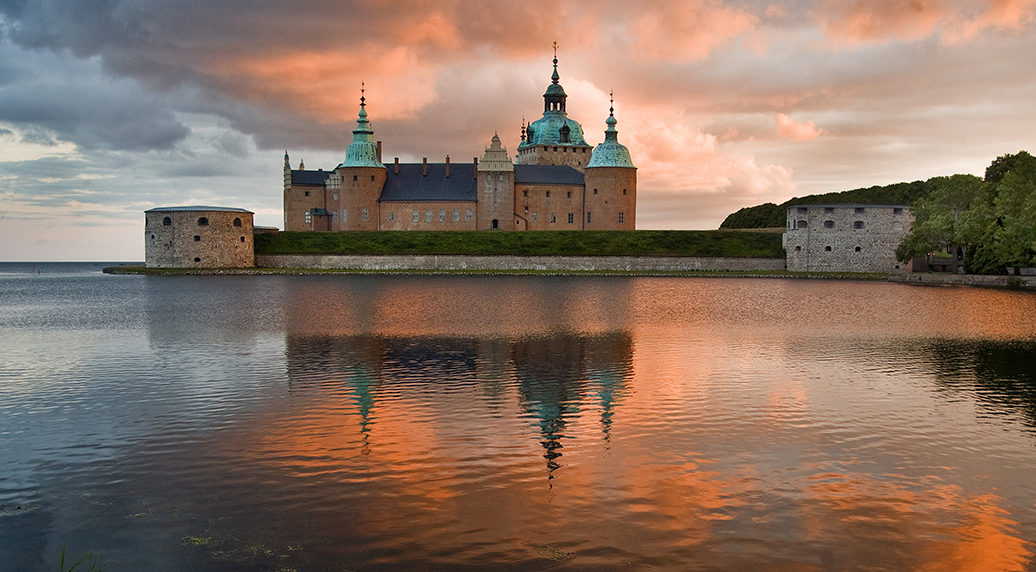 Experience Kalmar